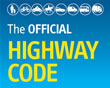 view the highway code